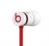 Купить наушники Monster Beats UrBeats White WITH CONTROLTALK в Перми фото №2