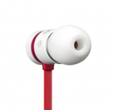 Купить наушники Monster Beats UrBeats White WITH CONTROLTALK в Перми фото №4