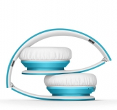 Купить наушники Monster Beats Wireless Light Blue в Перми фото №2