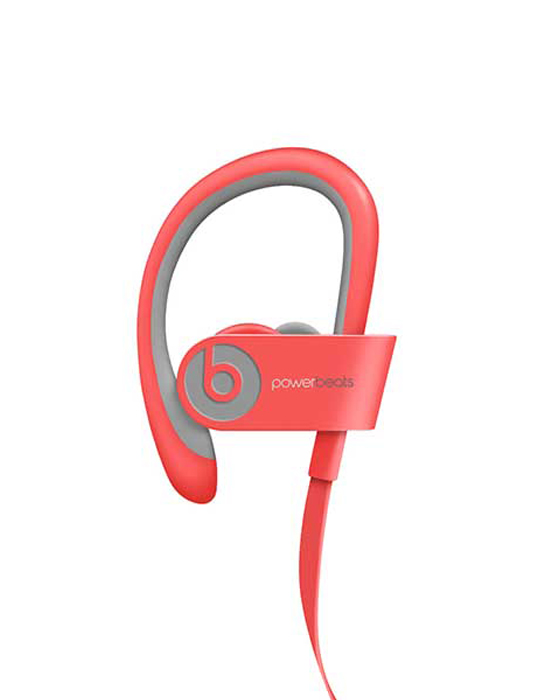 Купить наушники Monster Beats PowerBeats 2.0 Wireless Pink в Перми