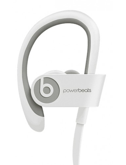 Купить наушники Monster Beats PowerBeats 2.0 Wireless White в Перми
