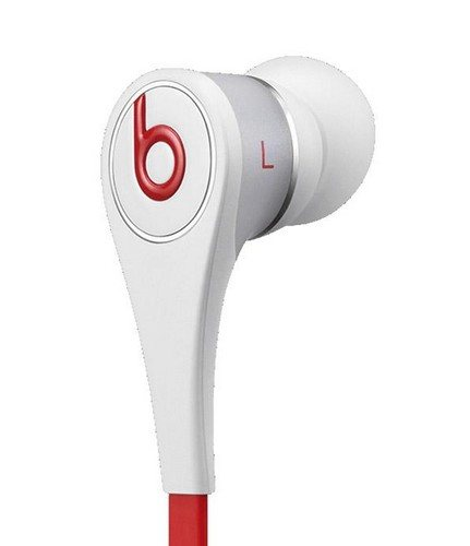 Купить наушники BEATS TOUR NEW WITH CONTROLTALK WHITE 2013 в Перми