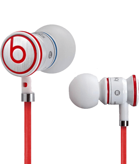 ibeats white full