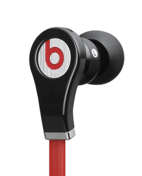 Купить наушники Monster Beats Tour ControlTalk Black в Перми