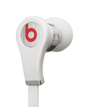 Купить наушники Monster Beats Tour ControlTalk White в Перми