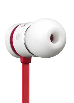 Купить наушники Monster Beats UrBeats White WITH CONTROLTALK в Перми