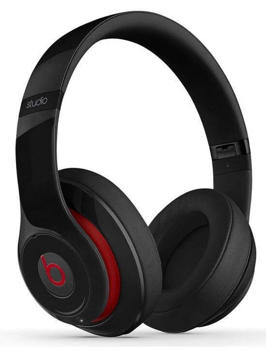 new beats studio black enl