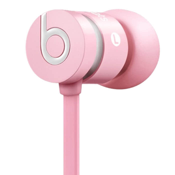 Купить наушники Monster Beats UrBeats Pink WITH CONTROLTALK в Перми