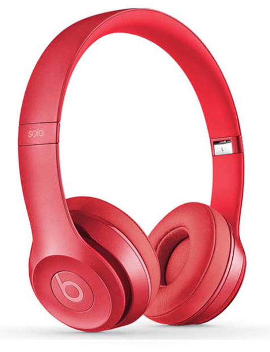 Купить наушники Monster Beats Solo v2 Wireless Rose в Перми