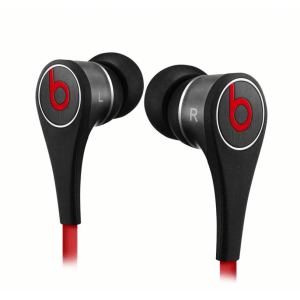 Купить наушники MONSTER BEATS TOUR NEW WITH CONTROLTALK BLACK в Перми