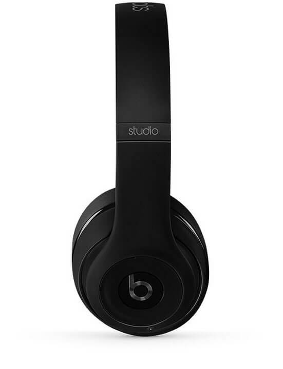 Купить наушники Monster Beats Studio Matte Black 2.0 в Перми