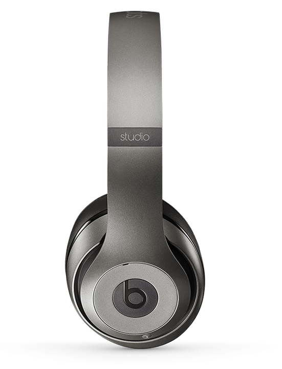 Купить наушники Monster Beats Studio Titanium 2.0 в Перми