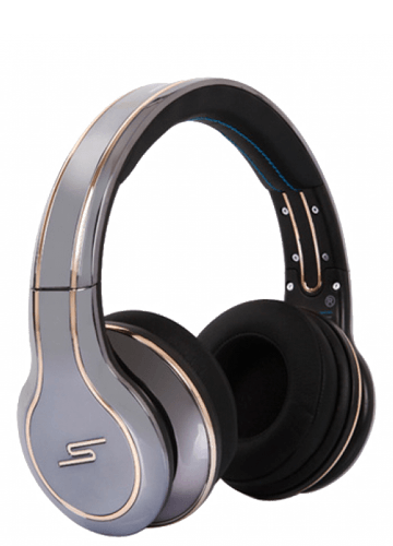 Купить наушники SMS Audio Street by 50 Cent HeadPhones Grey в Перми