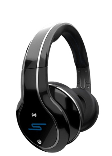 Купить наушники SMS Audio Sync by 50 Cent Wireless Black в Перми