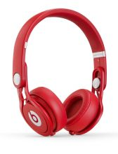 Monster Beats Mixr Red (красные)