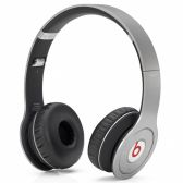 Monster Beats Wireless Silver (серебро)